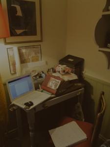 My Blogging Corner!