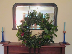 Final Christmas Wreath